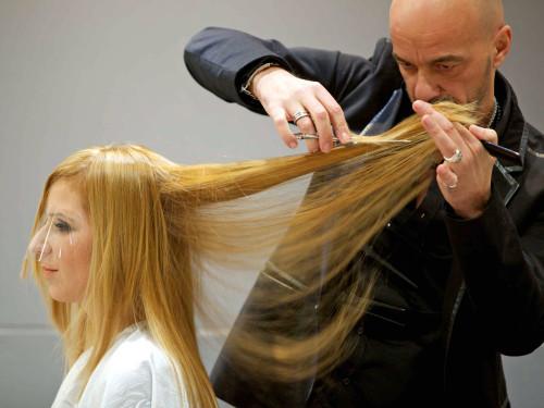 J 7 hairstyling munchen